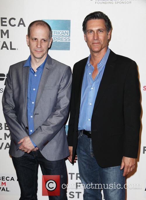 Ted Schillinger and Mark Ciardi