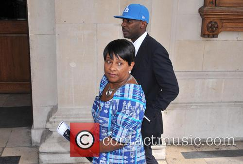 Doreen Lawrence and Stuart Lawrence 3