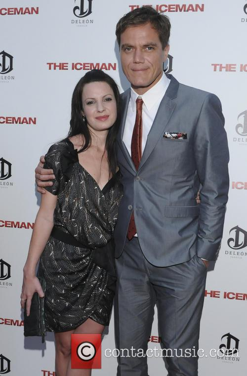 Kate Arrington and Michael Shannon 4