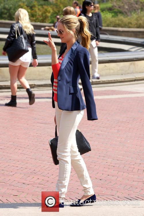 Candice Swanepoel 10