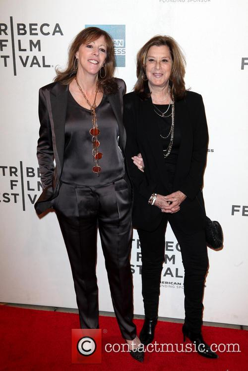 Jane Rosenthal and Paula Weinstein