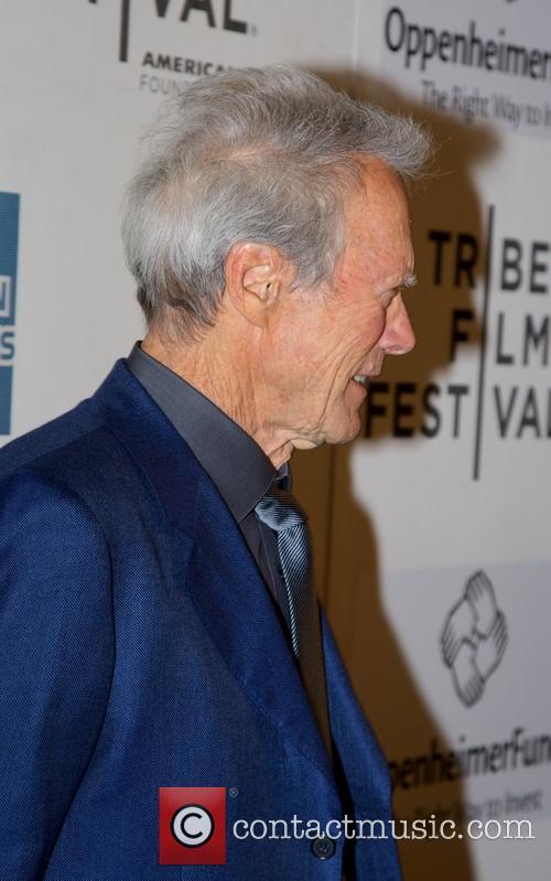 Clint Eastwood 8