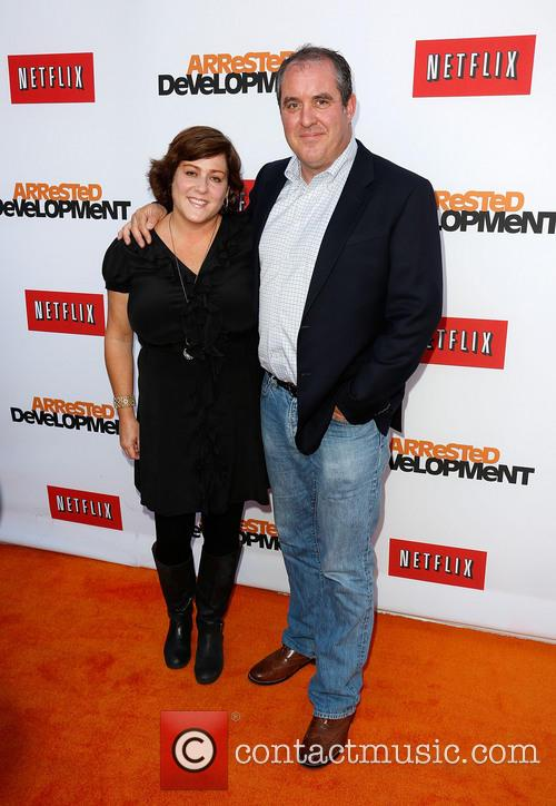 Arrested Development, Guest and John Foy