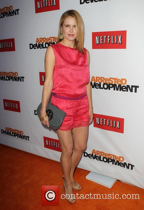 Arrested Development and Guest 4