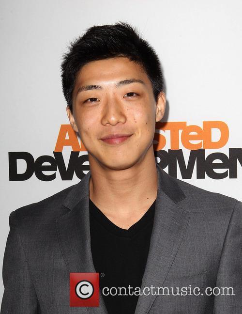 Arrested Development and Justin Lee 3