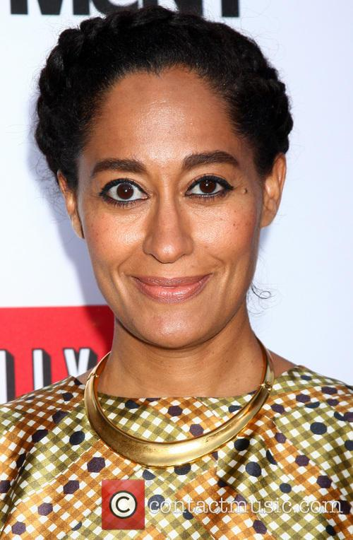 Arrested Development and Tracee Ellis Ross