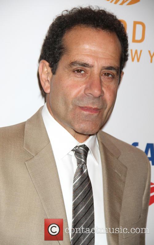 Tony Schalub 1