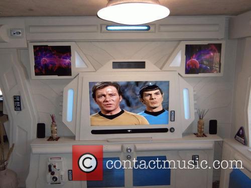 William Shatner, Leonard Nimoy and Star Trek