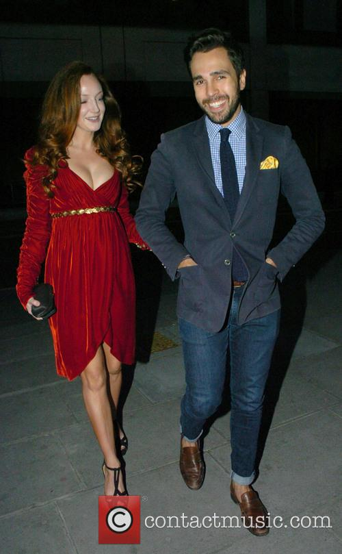 Olivia Grant and Guest 1