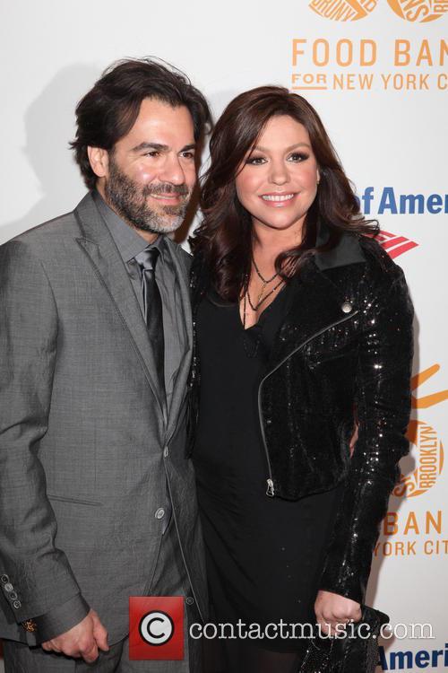 John Cusimano and Rachael Ray