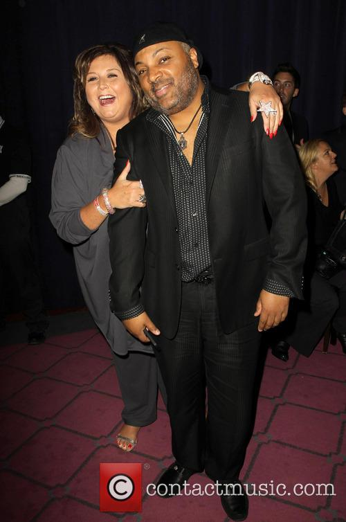 Rupaul and Abby Lee Miller 1