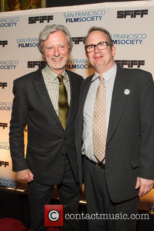 Philip Kaufman and Ted Hope