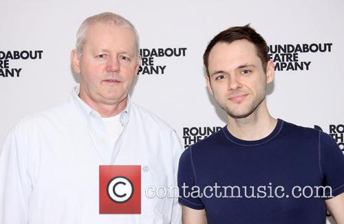 David Morse and Christopher Denham 2