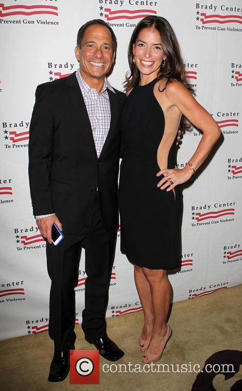 Harvey Levin and Laura Wasser