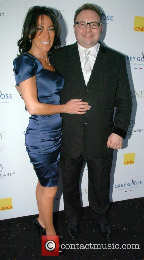 Jonathan Shalit and Katrina Sedley 1