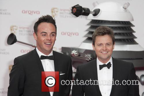 Anthony Mcpartlin and Declan Donnelly 8