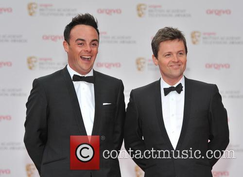 Anthony Mcpartlin and Declan Donnelly 10