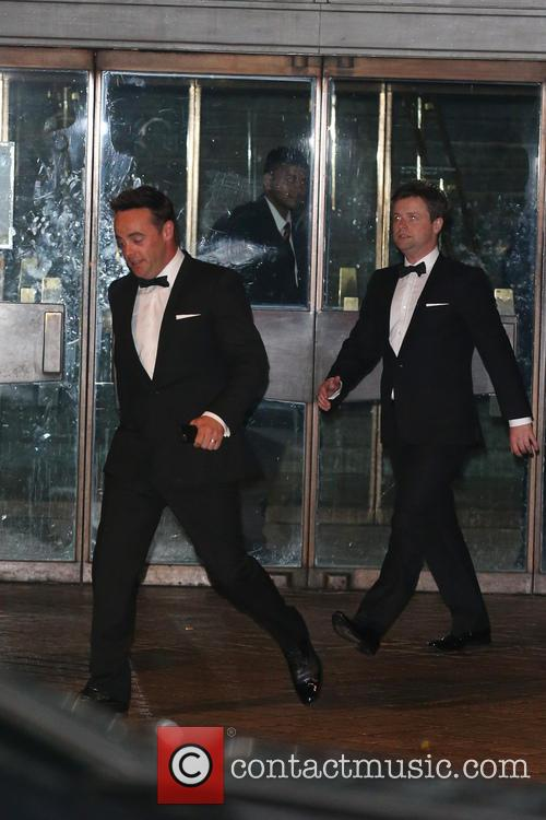 Declan Donnelly and Anthony Mcpartlin 2