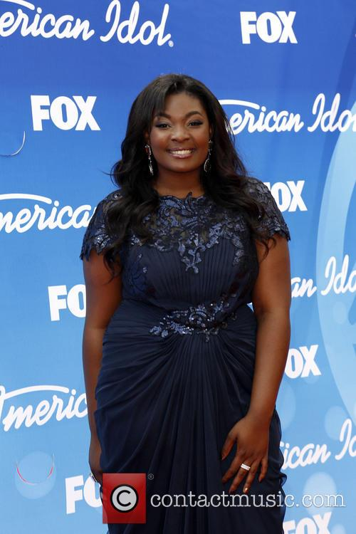 American Idol and Candice Glover 1