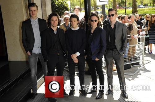 The Macabees and Ivor Novello 9