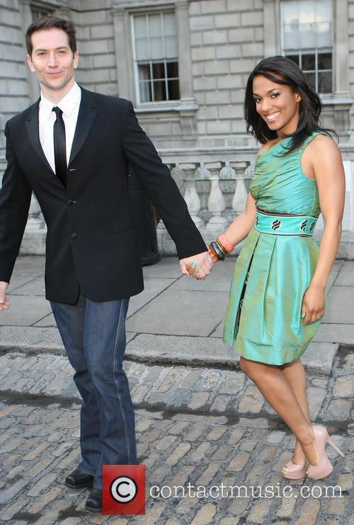 Freema Agyeman and Guest