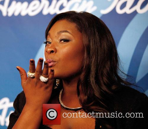 American Idol and Candice Glover 5