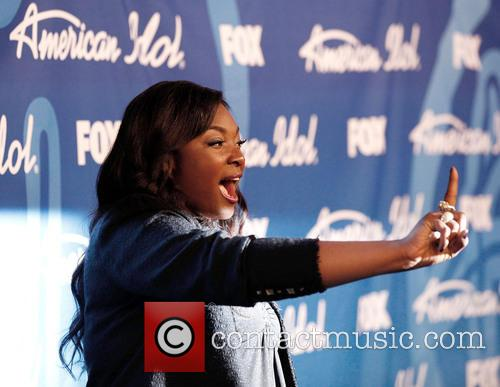 American Idol and Candice Glover 6