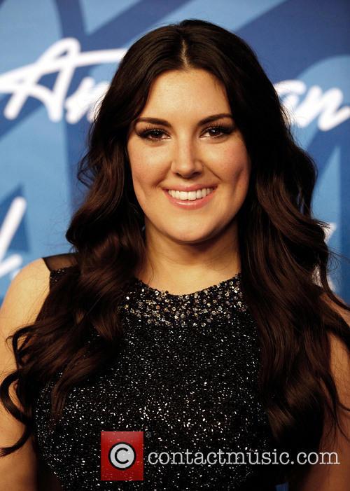 American Idol and Kree Harrison 8
