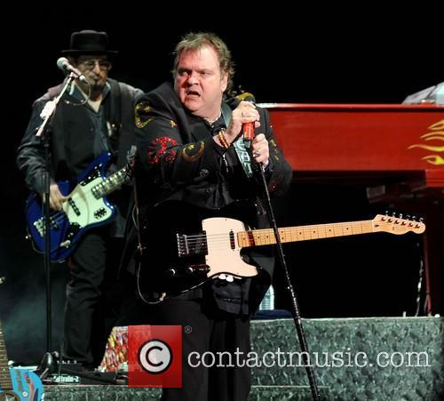 Meat Loaf and Marvin Lee Aday