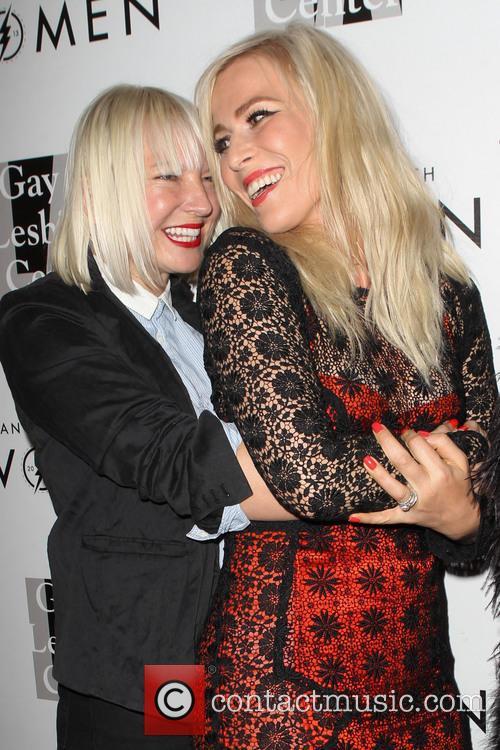 Sia and Natasha Bedingfield