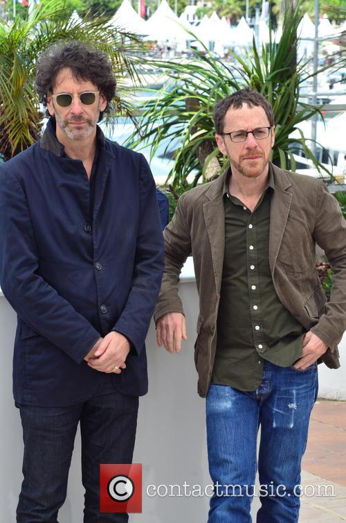 Coen Brothers, Joel Coen and Ethan Coen