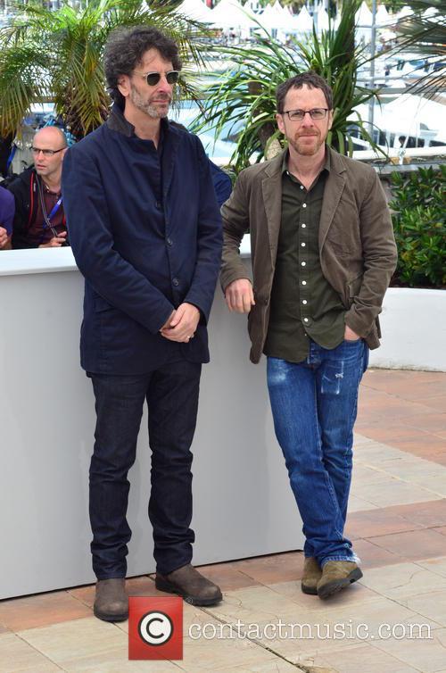 Coen Brothers, Joel Coen and Ethan Coen 3