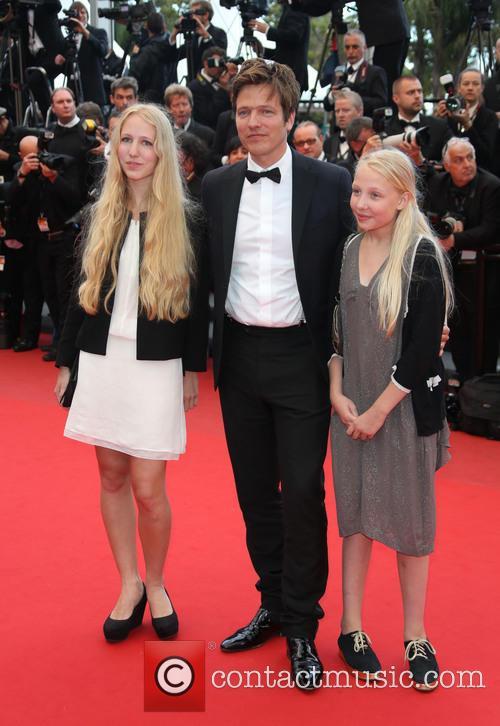 Thomas Vinterberg, Daughter and Wife