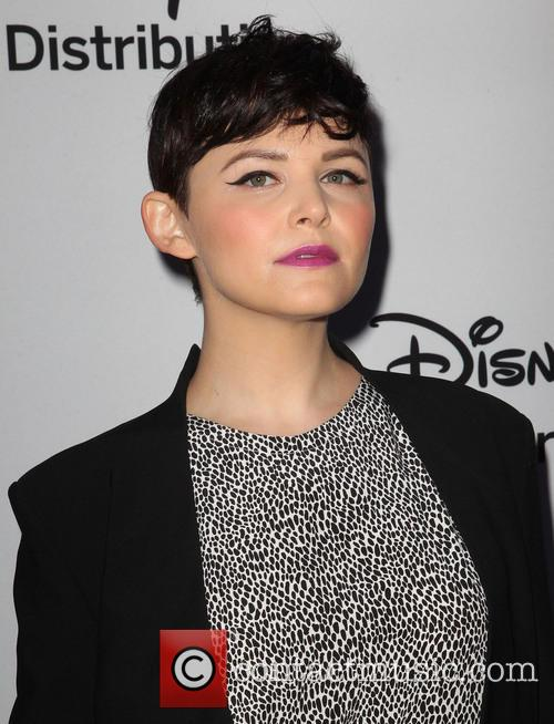 Ginnifer Goodwin 6