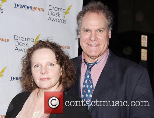 Maryann Plunkett and Jay O. Sanders
