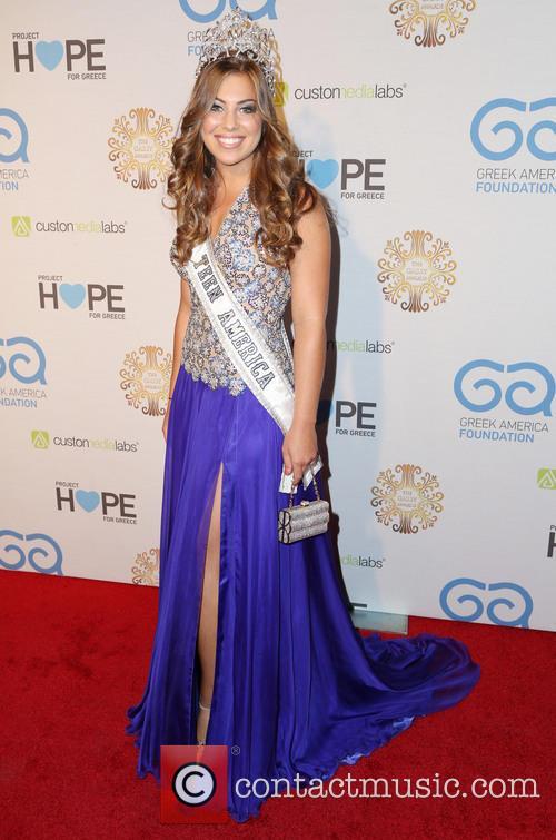 Miss Teen Usa and Eleana Frangedis 7