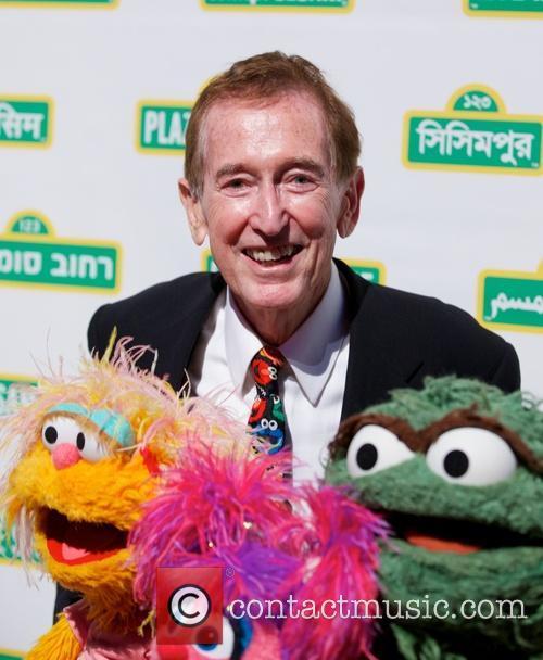Sesame Street and Bob Mcgrath