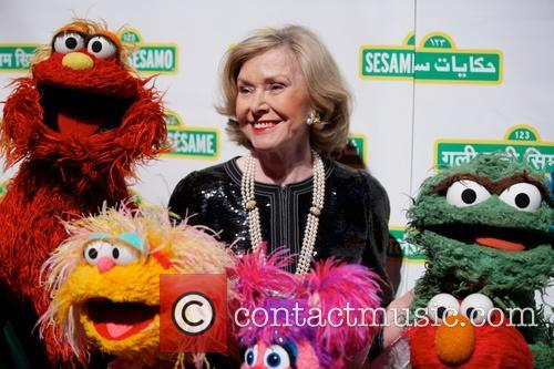 Sesame Street and Joan Ganz Cooney 1