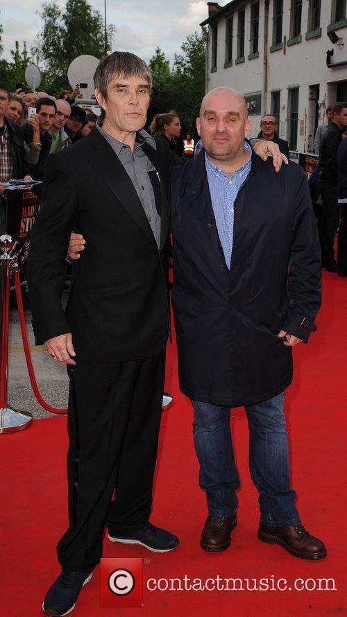 Ian Brown and Shane Meadows 5