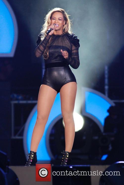 Beyonce 11