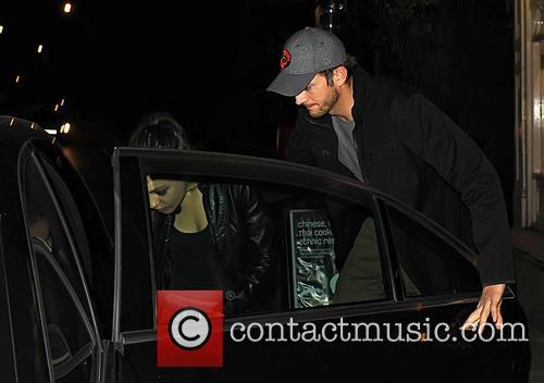 Mila Kunis and Ashton Kutcher 8