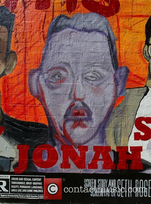 Jonah Hill 2