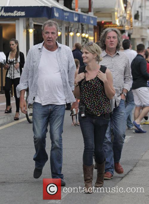 James May and Jeremy Clarkson 2