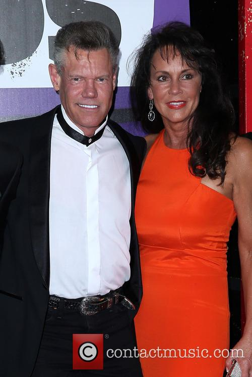 Randy Travis and Guest