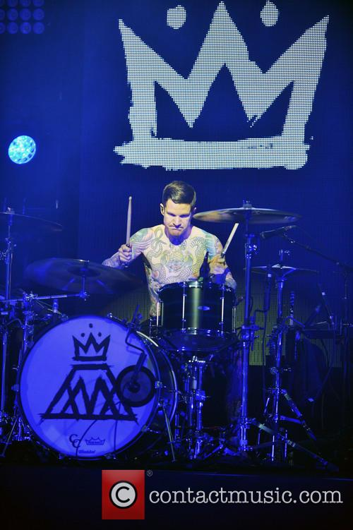 Andy Hurley 1