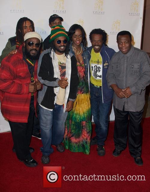 The Wailers 1