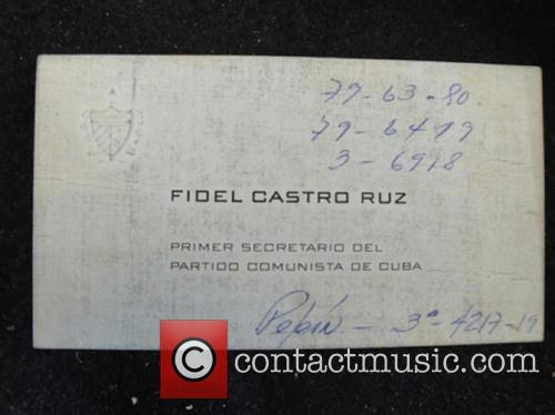 Fidel Casto 5