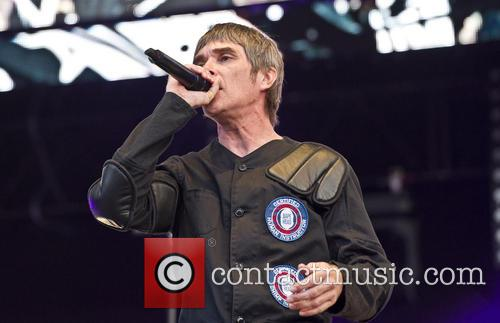 The Stone Roses and Ian Brown 11