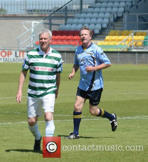 Ronnie Whelan 5