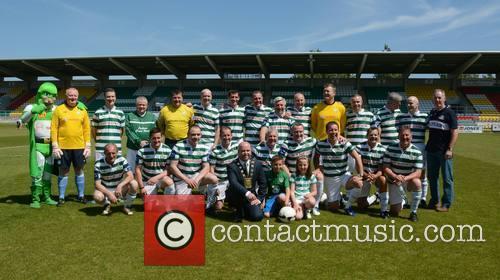 Shamrock Rovers Team 4